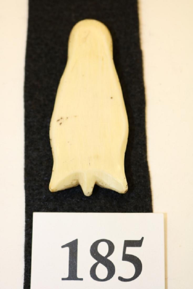 North West Coast Shamans Seal Talisman - 2