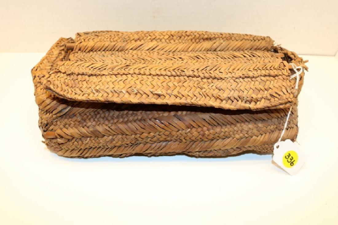 Primitive Wari Culture Sewing Kit