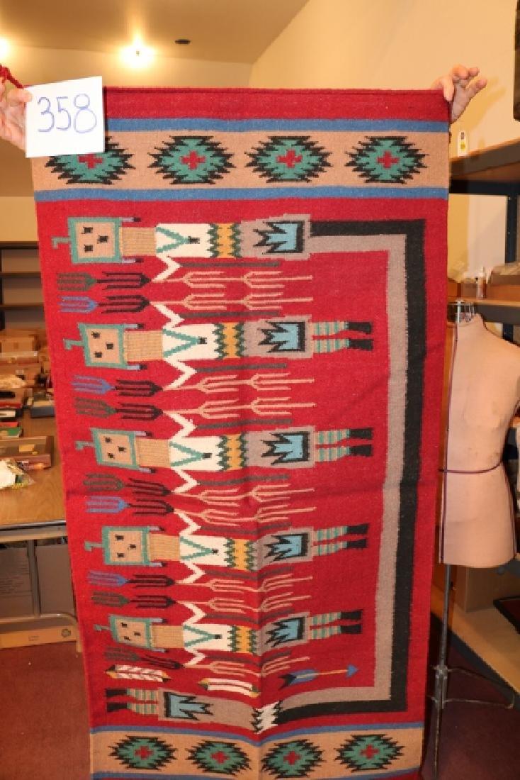 YEI Style Contemporary Rug