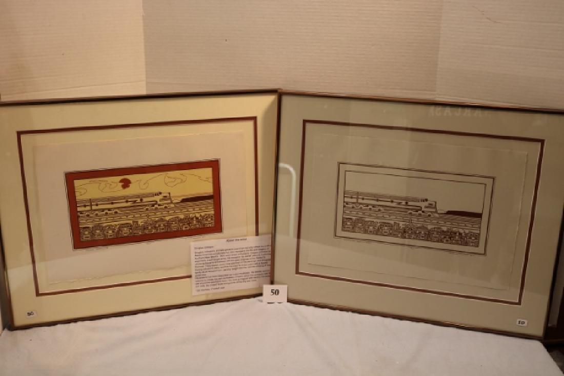 Douglas Johnson Prints