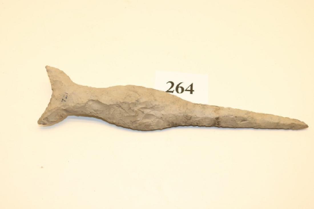 """9 1/4"""" Flint Drill – Dagger"""