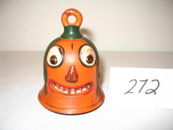 272: Goblin Head