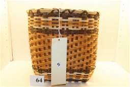 Basket Cherokee