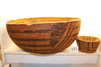 Apache Storage Bowl