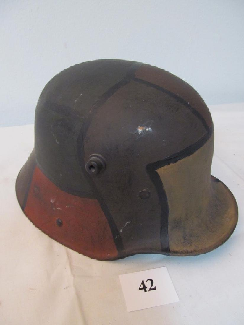 German M16 WWI Helmet