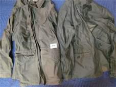US Army Womens Field Jacket