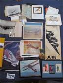 Aviation Related Posters & Pictures