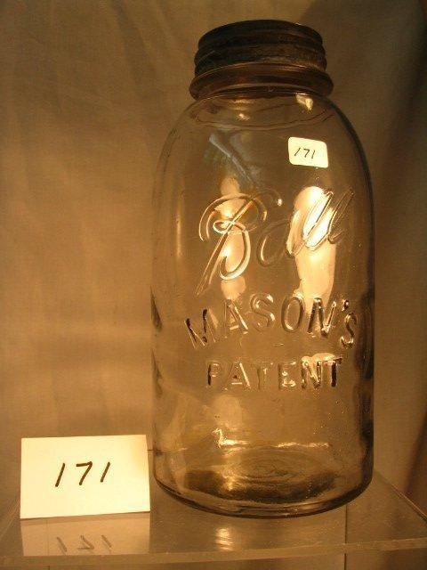 171: Ball Mason's Fruit Jar