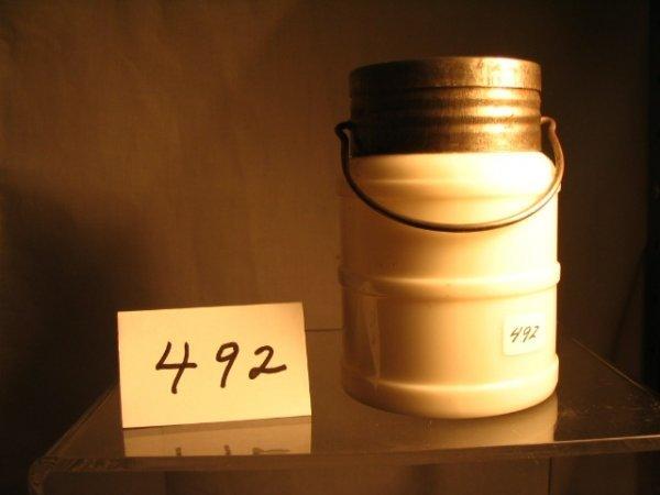 492: Jelly Jar