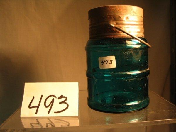 493: Jelly Jar