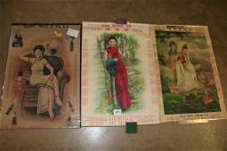 Chinese GoodsChop Suey Importer Posters