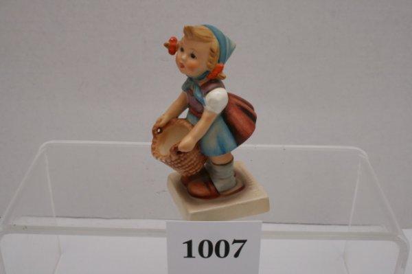 1007: Hummel Little Helper