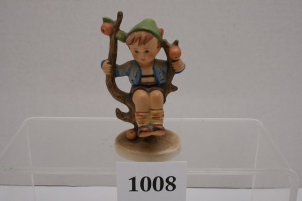 1008: Hummel Apple Tree Boy