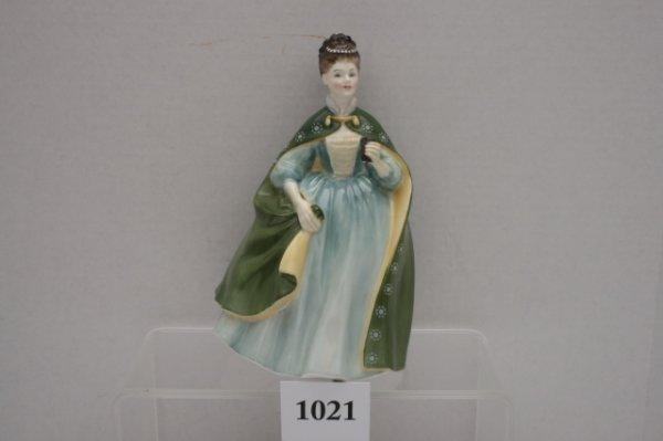 1021: Royal Doulton Premiere