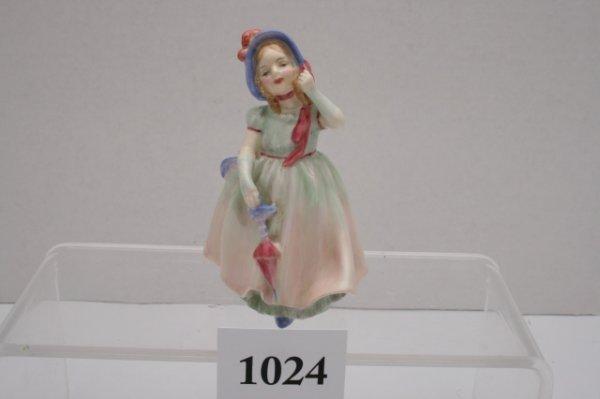 1024: Royal Doulton Babie