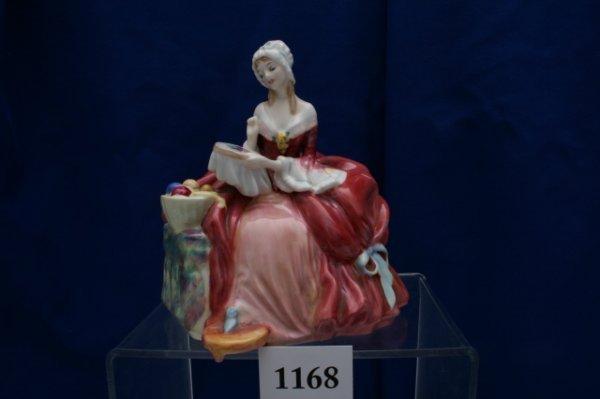 1168: Royal Doulton  Penelope