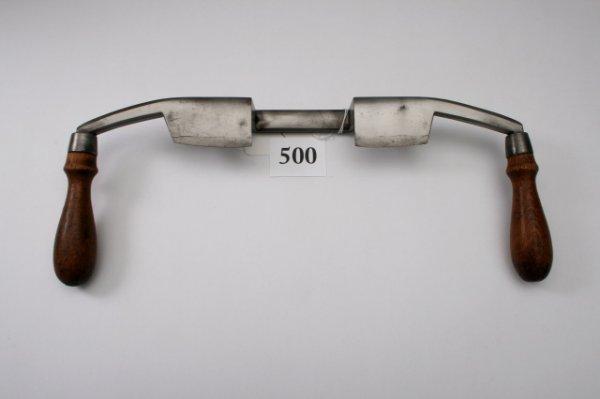 500: Chamfering Knife