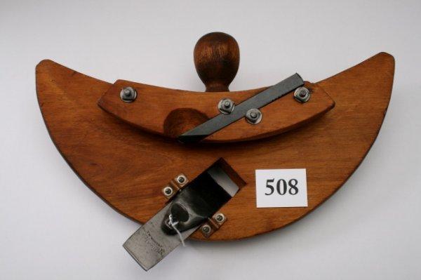 508: Howell & Croze Iron