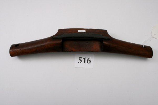 516: Spoke Shave