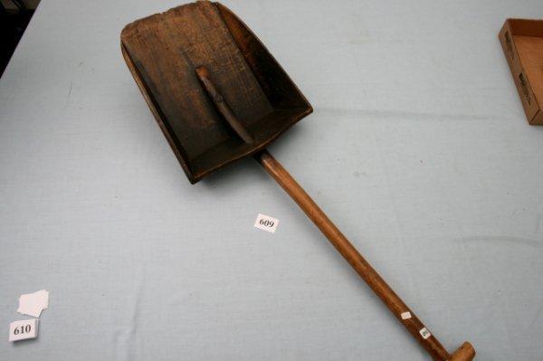 609: Grain Shovel