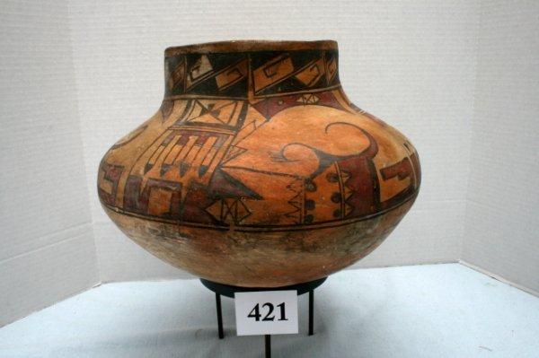421: Hopi Jar