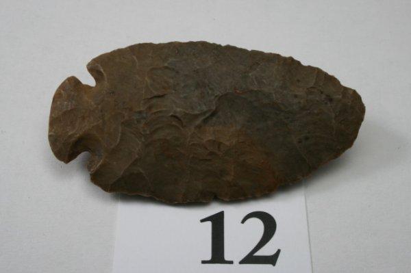 12: Ohio Dovetail