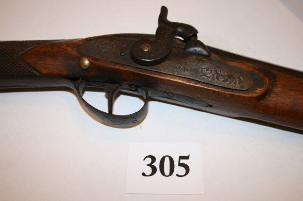 305: Brass Tacked Indian Gun