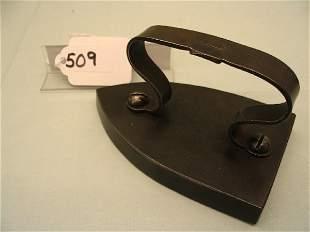 Strap Handle Iron
