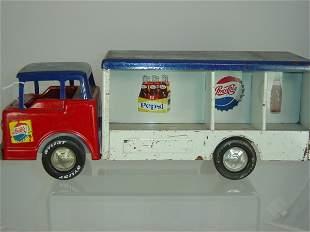 Nylint Pepsi Cola truck