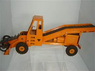 Large Ny-Lint toys Traveloader
