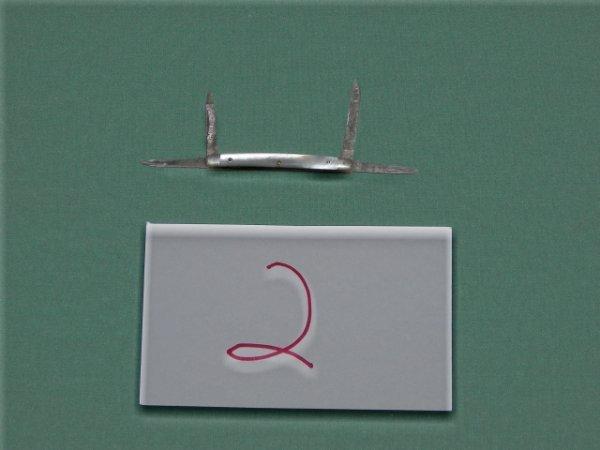 2: KNIFE