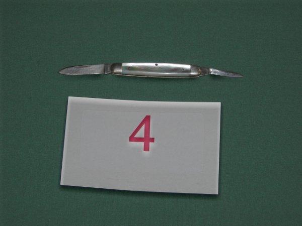 4: KNIFE