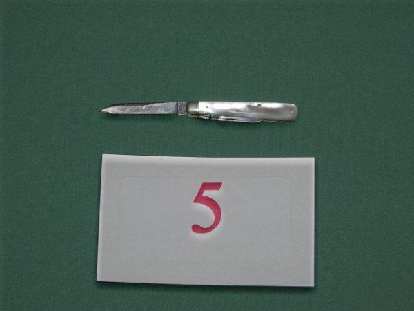 5: KNIFE