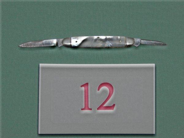 12: KNIFE