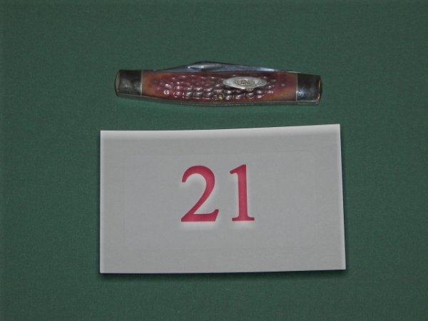 21: KNIFE