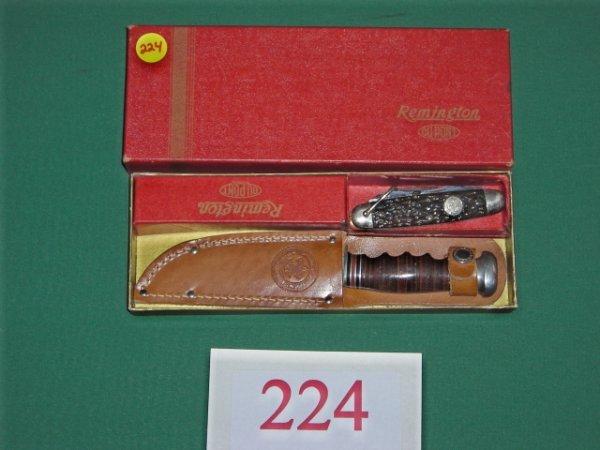 224: KNIFE