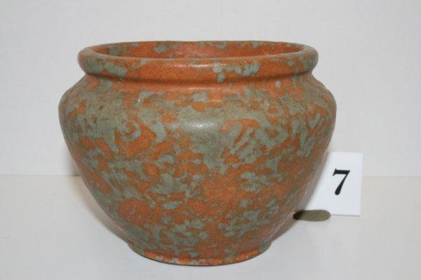 "7: 4 1/2"" Burley & Winters Vase"