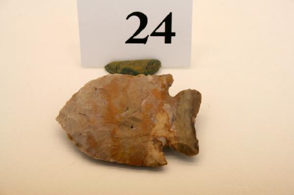 24: Point of Boyles Chert