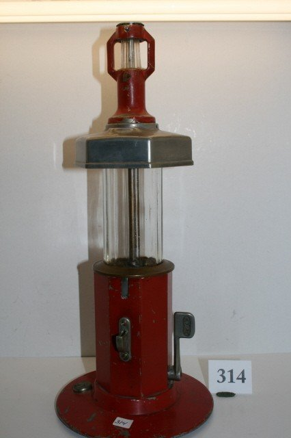 314: Lighter Fluid Dispenser