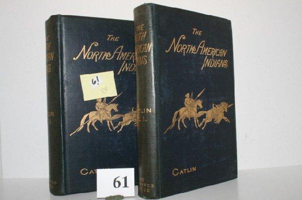 61: 2 Vol. Set Books