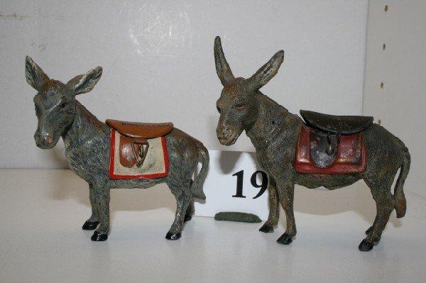 19: Lead Banks 2 Mules