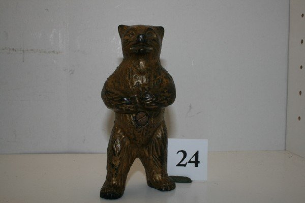 24: Hubley Standing Bear