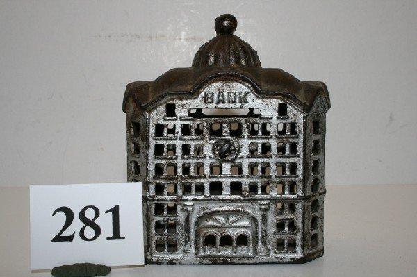 281: Williams Mosque Bank