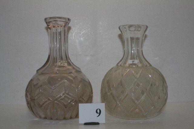 9: Ivanhoe Water Bottle & Water Bottle