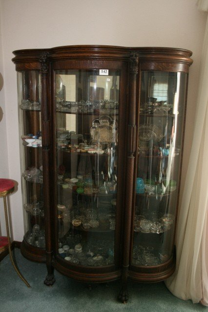 142: China Cabinet (will not ship)