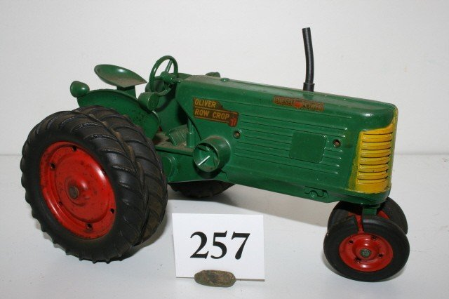 257: Oliver Road Crop 77