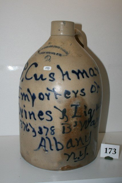 173: Gr2 Gallon Jug