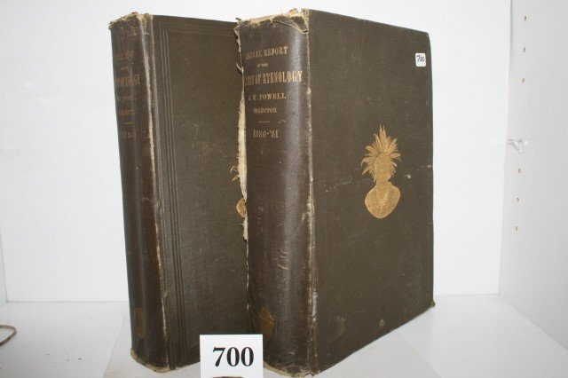 "700: Books: ""Bureau of American"