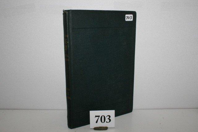 "703: Book ""Archaeology of Ohio"""