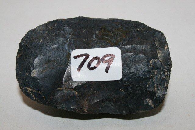 709: Coshocton Paleo-Square Knife
